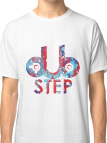 Dubstep Music  Classic T-Shirt