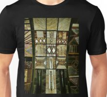Aboriginal Art, Tiwi Islands Unisex T-Shirt