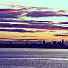 DISTANT SEATTLE by TYarte
