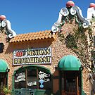 ¡HOLA! Mexican Restaurant by Mike Shell
