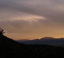 Spring Valley Sunset 2 by elasita