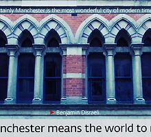 Manchester means the world to me 05 by exvista