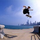 Patrick Melcher-Chicago photo by Andrew Hutchison by Reggie Destin Photo Benefit Page