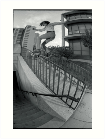 Steve Fauser-Chicago Photo Andrew Hutchison by Reggie Destin Photo Benefit Page