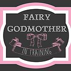 Fairy Godmother In Training by Carbu127