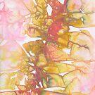 12038, Orchidiopede by Derek Shockey