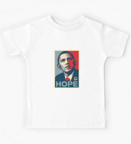 Obama Kids Tee