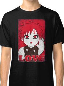 I Love Cute Classic T-Shirt
