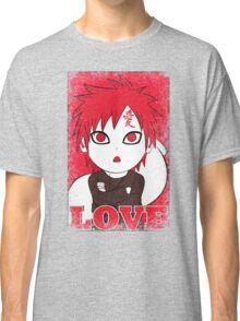 I Love Cute Classic T-Shirt