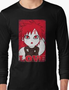 I Love Cute Long Sleeve T-Shirt