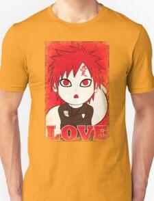 I Love Cute Unisex T-Shirt