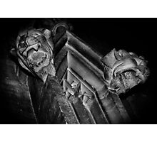 Bristol Cathedral Photographic Print