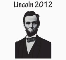 Lincoln 2012 One Piece - Long Sleeve