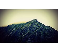 WINDWARD MIST  Photographic Print