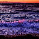 """""Surf and Sand and Sky"""" by Anthony Cherubino"