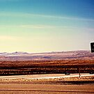 THE ROAD TO VEGAS  by TYarte