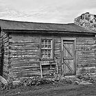 Pioneer Homestead 1855 by thecameraman