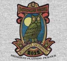 Bohemian Grove Presidential Selection Picknick 2012 by LibertyManiacs