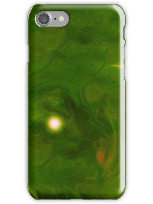 Flight iPhone Case by Richard G Witham