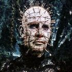 Pinhead by Joe Misrasi