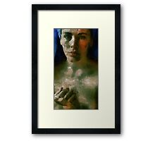 Aimee Framed Print