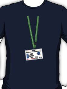 Convention Pass T-Shirt