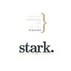 House Stark by bericed