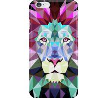 Lebron James King Lion iPhone Case/Skin