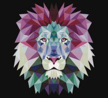 Lebron James King Lion by ni6htfury