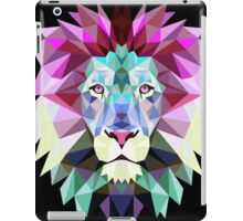 Lebron James King Lion iPad Case/Skin