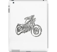 MCSKETCH iPad Case/Skin
