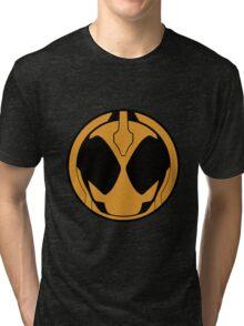 Kamen Rider Ghost eyecon ore Tri-blend T-Shirt
