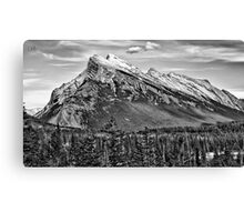Banff, Alberta Canvas Print