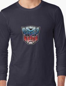 The Autobots! Long Sleeve T-Shirt