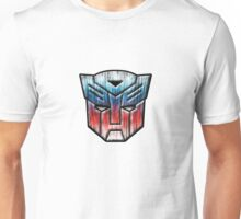 The Autobots! Unisex T-Shirt