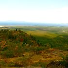 Thunder Bay from Above by yuliekayy