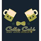 Cutie Cafe by MollyArt