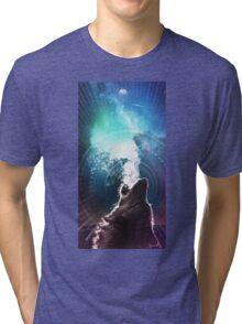 Call of the Wild Tri-blend T-Shirt