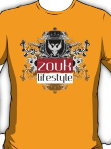 Zouk Lifestyle T-Shirt