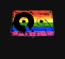 rainbow tape remix Unisex T-Shirt