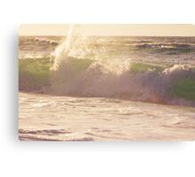 navarre beach, florida Canvas Print