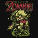 Legend of Zombie by WinterArtwork