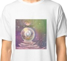 Pollination of Creation Classic T-Shirt