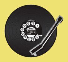 dial play hollywood T-Shirt