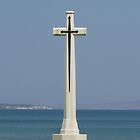 Allied War Cemetery, Souda Bay, Crete #1 by acespace