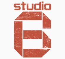 Studio 6 by superiorgraphix