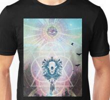 Self Work Unisex T-Shirt