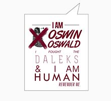 I am human! Unisex T-Shirt