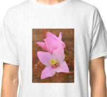 Boronia Floribunda Classic T-Shirt