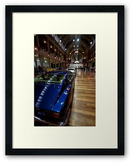DB5 by Ell-on-Wheels